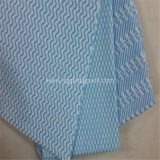 Medizinisches Uniform-Polyester Spunlace Vliesstoff-Gewebe 100%