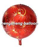 Воздушный шар фольги партии (10-SL-148)