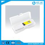 Contador Pocket/probador de la conductividad/probador del instrumento/del agua del laboratorio