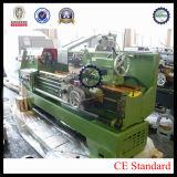 Máquina horizontal do torno da base da abertura da série de CS6250B, máquina do torno da elevada precisão,