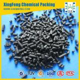 Generación del nitrógeno del tamiz molecular del carbón del CMS