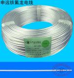 Кабельная проводка покрынной меди никеля изолятора тефлона PFA