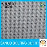 140 Mikron-Einzelheizfaden-Filter-Ineinander greifen/Polyester-Ineinander greifen für Luft-Trennzeichen
