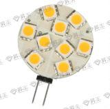 lámpara 1.8W (de 9PCS SMD LED SN G4)