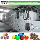 Lentilles formant la machine (MQD400, 600)