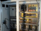 5 Mittellinie CNC-Fräser für Form-Industrie
