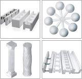 EPS de Vervaardiging van de Machine van het Product van het Storaxschuim maken Verpakking van Isopor