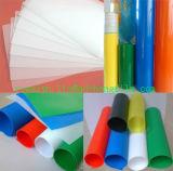 Warmgeformte Belüftung-Laminierung-Plastikblatt für Decke, Türen, Fußboden-Fliese