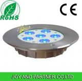 12W RGB Embedded Underwater Swimming Pool Lights LED (JP94764)