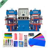 2つのゴム製製品の高容量のためのゴム製版圧力機械装置