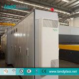 Machine de gâchage en verre de certificat de la CE de convection de gicleur de Landglass/unité de gâchage en verre