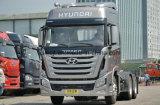 Carro/motor del alimentador del HP de Hyundai 440
