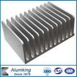 AluminiumCoil für Different Extrusion Heatsink