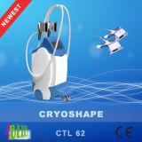 살롱 직업적인 체중 감소 Cryolipolisis 바디는 Criolpolisis 기계를 바짝 죈다