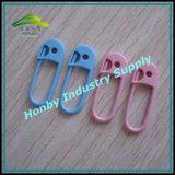 30mm編むか、またはかぎ針で編むことのための装飾的な安全ピンのプラスチックステッチのマーカー(P160707A)