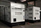 generador diesel insonoro del motor BRITÁNICO espera de la tarifa de 275kVA 220kw