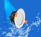 Nuovo Design Waterproof IP44 IP65 7W 12W 15W Ceiling SMD LED Downlight