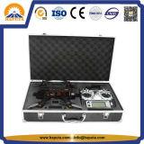 Cassa professionale dell'alluminio RC per i velivoli di telecomando (HS-1008)