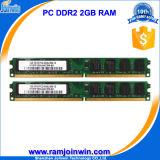 Модуль памяти RAM настольный компьютер 2g DDR2 низкой плотности