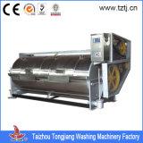 Máquina de Lavar Comercial Cheia do Aço Inoxidável/máquina de Lavar Semi Automática
