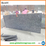 China Manufacturer Blue Pearl Granite Countertops para Contracts