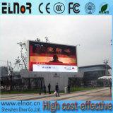 Mur polychrome extérieur chaud de vidéo de la vente P20 DEL
