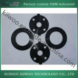 Guarnizioni di gomma modellate della gomma della fabbrica dell'OEM dei prodotti