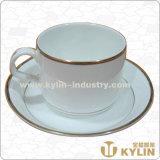 Caneca de café cerâmica
