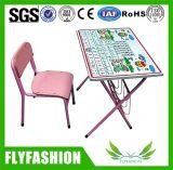 Tabela das crianças da mobília das crianças e cadeira (SF-17C)