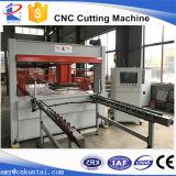 自動ネスティングCNCの油圧打抜き機
