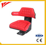 China Venta al por mayor Asiento Agrícola asiento amortiguador Tractor Seat