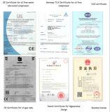 中国オイルの自由大気の圧縮機