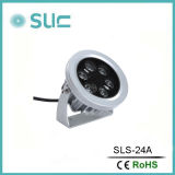 Spotlight LED de alta potência 18W para o hotel (SLS-27B)