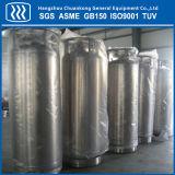 Dewars ad ossigeno e gas medici industriali del cilindro