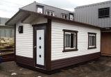 Het Huis van de Container van het Ontwerp van twee Verdieping