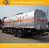 тележка раздатчика асфальта тонны 8X4 Dongfeng25.4-27.6