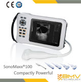 Ultrasonido veterinario portable (Sonomaxx100)