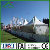 Grande tenda 10X10m del baldacchino del parasole del baldacchino del Pagoda del Pergola di alluminio