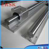 Chromed nazionale Plated Linear Guideway con Support