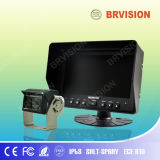 7 Inch Rear View System mit Heated Function
