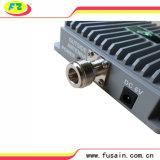 850MHz/1900MHz se doblan aumentador de presión móvil de la señal del PCS 2g GSM/3G 65dB de la venda