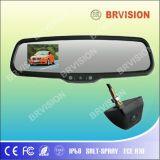 Sistema dello specchio di retrovisione per le piccole automobili