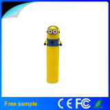 2200mAh PVC子分のカートンのペンの可動装置力