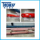 Personalizado cilindro hidráulico de la plataforma de perforación rotatoria