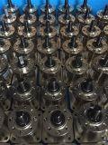 Motor da eficiência elevada 86mm BLDC para a máquina industrial
