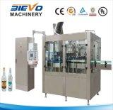 Machine de remplissage carbonatée de boisson de bicarbonate de soude de qualité