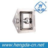 Fechamento elétrico do painel do punho do gabinete da venda direta da fábrica Yh9551