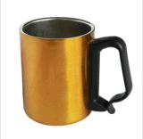 Бочонок кофейной чашки нержавеющей стали/пива для перемещать