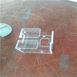 Plastic/PC Verticale Buigende Delen voor het Elektrische Schild van de Machine