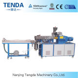 Tsh-20 Parallel MiniかLab Plastic Recycling Machine二重Screw Extruder